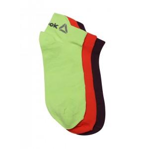 Reebok Women Pack of 3 OS TR 3P Ankle-Length Training Socks