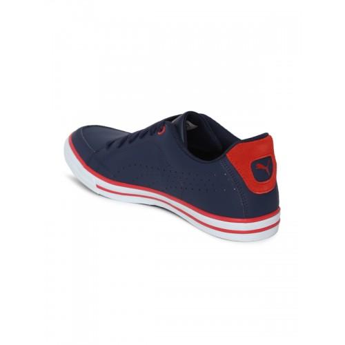 e4dd897cf0a Buy Puma Court Point Vulc IDP Sneakers For Men(Blue