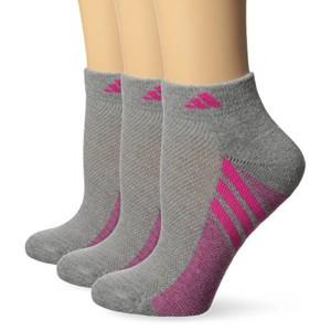 Adidas adidas Girls Cushion Low Cut Socks Pack of 3