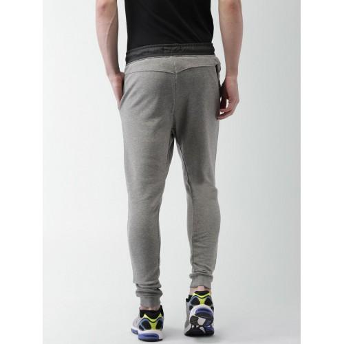 2e29aca8ff6b Buy Nike Grey Melange AS M NSW MODERN JOGGER FT Track Pants online ...