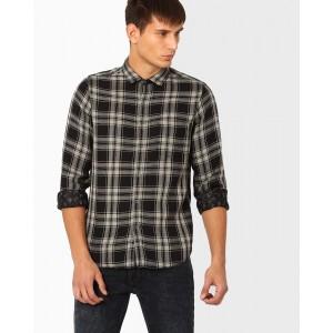 Pepe Jeans Scorpio Cotton Reversible Shirt