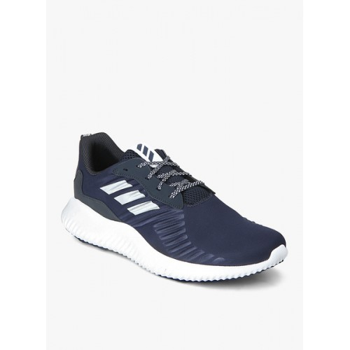 Buy Adidas Alphabounce Rc Navy Blue Running Shoes online  74d797839