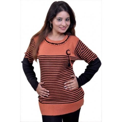Laadli Ji Women's Woollen Sweater