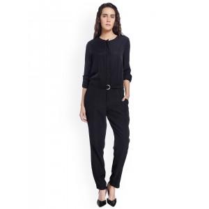 Vero Moda Black Slim Jumpsuit
