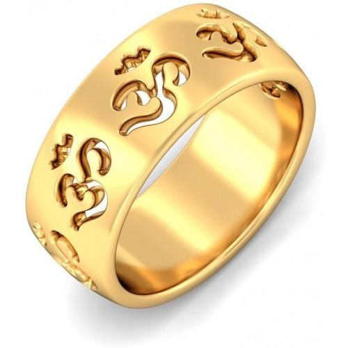 SMBros Sterling Silver Swarovski Zirconia Platinum Ring