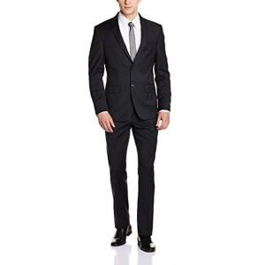 Louis Philippe Louis Philippe Men's Regular Fit Suit