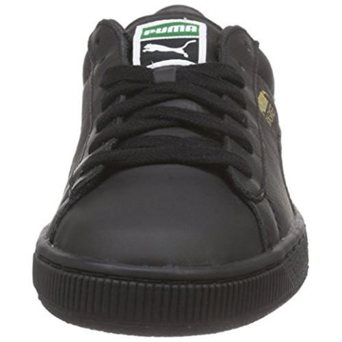 Puma Puma Men's Basket Classic Lfs Leather Sneakers