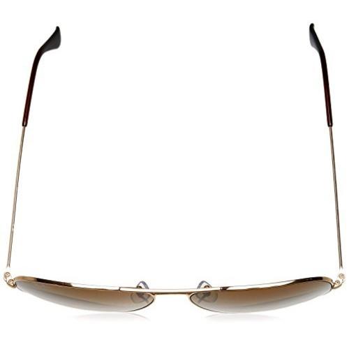 1611f8b97cf35 Buy Ray-Ban Ray-Ban Aviator Sunglasses (Golden) (RB3025 001 51 55 14 ...