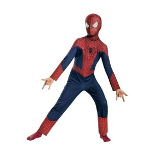 Disguise Blue And Red Marvel Spider-Man Costume