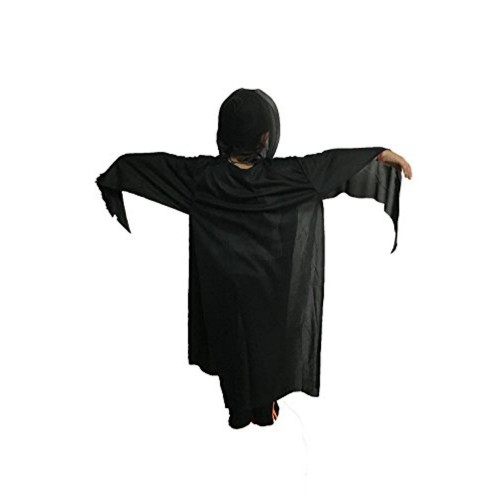 FancyDressWale Ghost Printed Halloween Costume