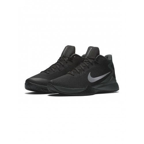 021940094a8f Buy Nike Men Black Zoom Evidence Basketball Shoes online