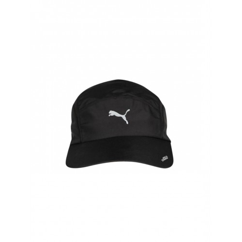 2f1572d4 ... official puma unisex black duocell tech running cap d5f12 0cb3b