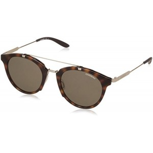 e70665071e Carrera Carrera UV Protected Oval Unisex Sunglasses - (CARRERA 126 S SCT  4970