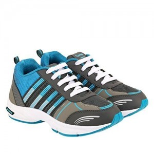 Chevit Chevit Men's Blue Stylish Running Shoes (Joggers & Sports Shoes)