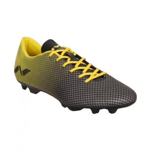 93e51e812d3 Buy Nivia Low cut Multi Color Football Shoes online