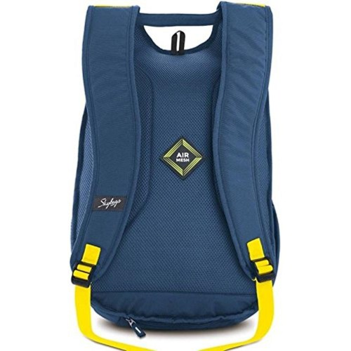 Skybags Skybags Blue Strider 27 Ltrs Laptop Backpack