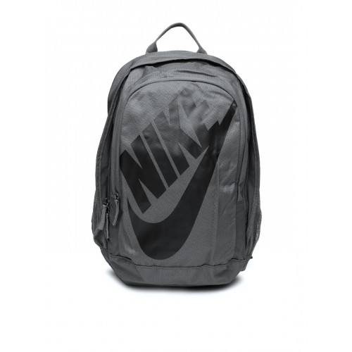 Buy Nike Unisex Charcoal Grey Hayward Futura 2.0 Printed Backpack ... dbe33adae5032