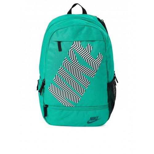 Buy Nike Unisex Green Printed Classic