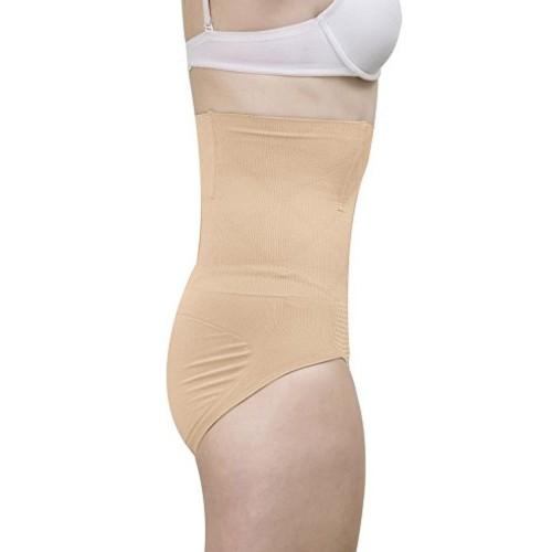 6cb03fd5167 ... Laceandme Laceandme Magic Wire No Rolling Down Tummy Tucker Women s  Shapewear ...