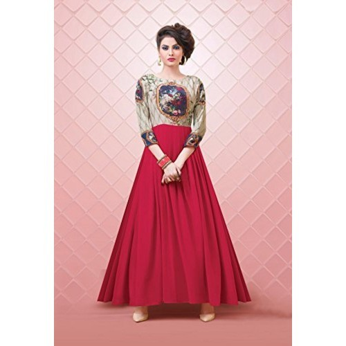65b8f40d069bd ... AppleCreation Gown(western wear dresses for women western wear dresses  for women dresses for women ...