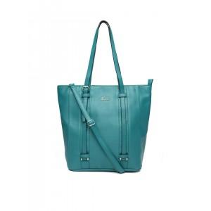 Lavie Teal Blue Shoulder Bag