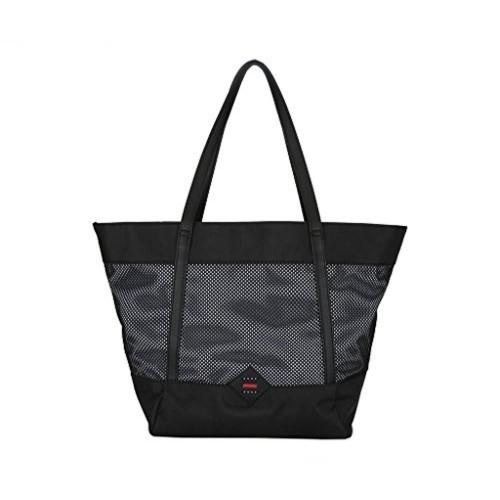 Buy Puma Puma Women s Tote Bag (Black) online   Looksgud.in 74a3dd60f3
