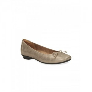 Clarks Candra Beige Belly Shoes
