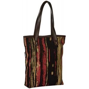 pick pocket Pick Pocket Women\'s Tote Bag (Multi-Coloured, Toin311)