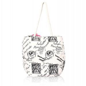 pick pocket Pick Pocket Women\'s Shoulder Bag (White)