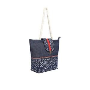 pick pocket pick pocket Women\'s tote Bag (denim blue)