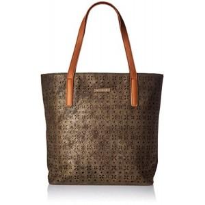 Addons Addons Women\'s Tote Bag (Brown)