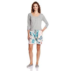 People People Women\'s Cotton Jumpsuit