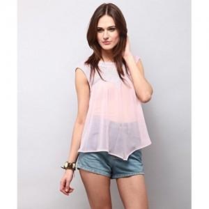Yepme Yepme Women's Polyester Tops/Blouses - YPMTOPS0734-$P
