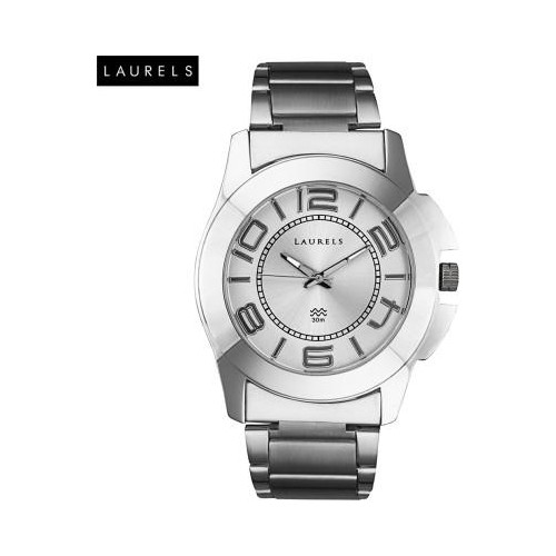 Laurels LL Tx 101 Texus Analog Watch For Men