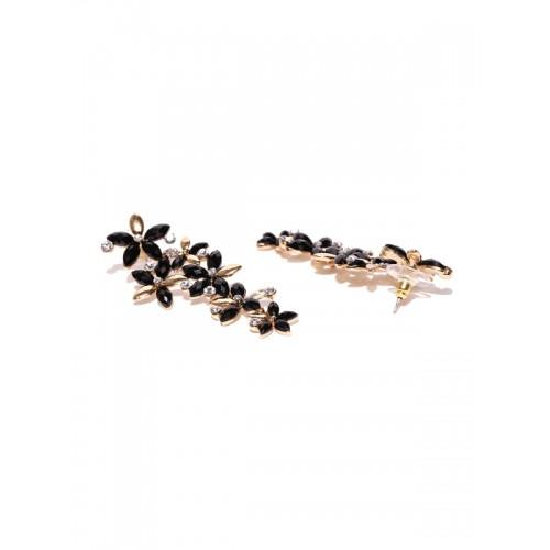 Jewels Galaxy Luxuria Alloy Drop Earring