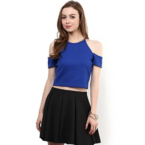 456fb678a4d2a9 Buy latest Women s Tops On Amazon online in India - Top Collection ...