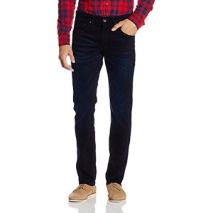 United Colors of Benetton United Colors of Benetton Men\'s Skinny Fit Jeans