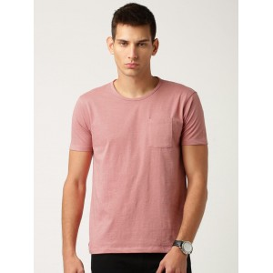 ETHER Pink T-shirt