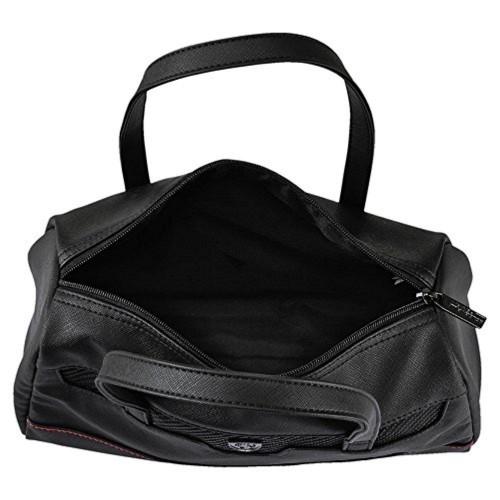 Buy Puma Puma Ferrari LS Women s Handbag (Puma Black) online ... bd6f55f8d2554