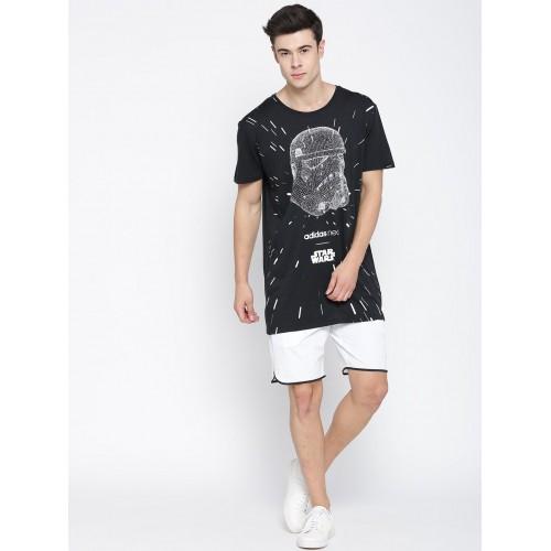 adidas neo star wars t shirt