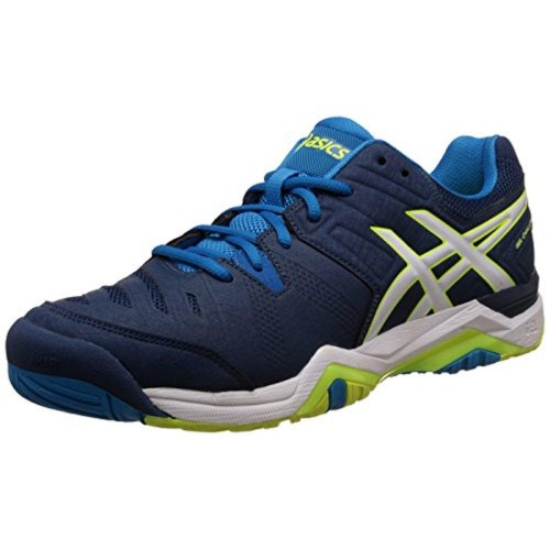 2449a625d5bf Buy ASICS Asics Men s Gel-Challenger 10 Tennis Shoes online ...
