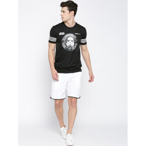 adidas neo star wars t shirt