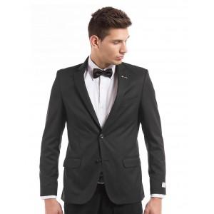Arrow Regular Fit Woollen Blazer