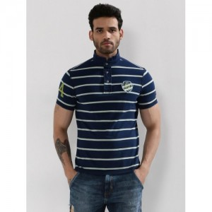 ed245ddb634 Buy latest Men s T-shirts On Koovs online in India - Top Collection ...