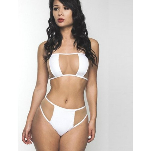 0e710be23f491 Buy kaamastra Striped Women s Swimsuit online