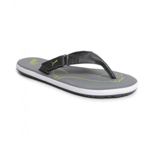 dfa1ab677 Buy Puma Black Thong Flip Flop online
