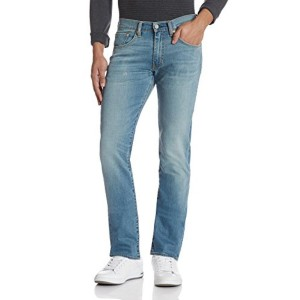 Levi\'s Levi\'s Men\'s 65504 Skinny Fit Jeans
