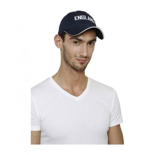 00f2bb274be Buy Sportigo Black Cotton Caps online
