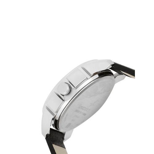 73ecb86911 Buy Fastrack 3124SL01 Bare Basic Analog Watch online | Looksgud.in