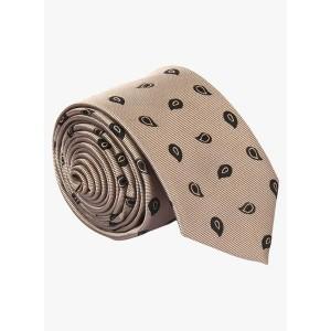 Tossido Beige Tie